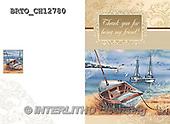 Alfredo, MASCULIN, MÄNNLICH, MASCULINO, paintings+++++,BRTOCH12780,#M# ,maritime,