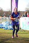 2019-02-17 Hampton Court Half 119 AB finish