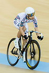 Cheung Chun Who of the X SPEED competes in Men Junior - Omnium II Tempo Race during the Hong Kong Track Cycling National Championship 2017 on 25 March 2017 at Hong Kong Velodrome, in Hong Kong, China. Photo by Chris Wong / Power Sport Images