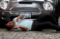 Will Smith 6/30/2004<br /> Photo By John Barrett/PHOTOlink