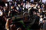 Westchester Bar Mitzvah Party at Hudson Loft