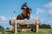 NZL-Iain Alexander rides Mr Dee during the Cross Country for the SsangYong CCI2*-L. 2020 NZL-Puhinui International Three Day Event. Puhinui Reserve. Auckland. Saturday 12 December. Copyright Photo: Libby Law Photography