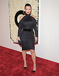 Kim Kardashian attends the QVC Red Carpet Style Event held at The Four Seasons at Los Angeles in Los Angeles, California on February 23,2012                                                                               © 2012 DVS / Hollywood Press Agency