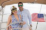 July 5th 2014 Gomez Marriage Proposal Sail