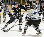 Fargo Force at Sioux Falls Stampede - Game 5