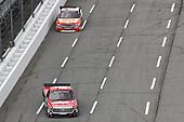 #17: Kyle Benjamin, DGR-Crosley, Toyota Tundra CROSLEY BRANDS / DGR CROSLEY, #13: Myatt Snider, ThorSport Racing, Ford F-150