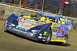 Feb 06, 2010; 12:15:32 PM; Gibsonton, FL., USA; The Lucas Oil Dirt Late Model Racing Series running The 34th Annual Dart WinterNationals at East Bay Raceway Park.  Mandatory Credit: (thesportswire.net)