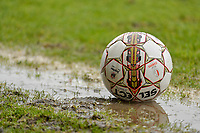 matchball pictured during a female soccer game between Standard Femina de Liege and Eendracht Aalst on the 12 th matchday of the 2020 - 2021 season of Belgian Scooore Womens Super League , saturday 30 th of January 2021 in Angleur , Belgium . PHOTO SPORTPIX.BE   SPP   STIJN AUDOOREN