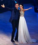 2018 Bailando con las estrellas. Gala 3