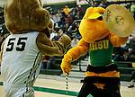 UCCS at Black Hills State Basketball
