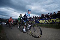 Amstel Gold Race 2012.Maastricht-Valkenburg: 256km..Alex Howes