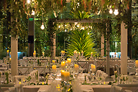 Event - O'Malley Wedding Rafanelli Decor