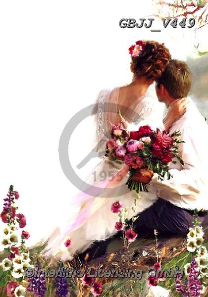 Jonny, WEDDING, HOCHZEIT, BODA, paintings+++++,GBJJV449,#w#, EVERYDAY