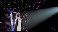Vivian Chow Deep V 25th Anniverdary 2011