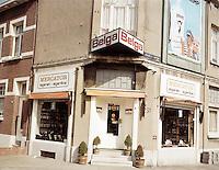 Winkels in de jaren '70