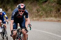 Pavel Sivakov (RUS/INEOS Grenadiers)<br /> <br /> Stage 2 from Camaiore to Chiusdino (202km)<br /> <br /> 56th Tirreno-Adriatico 2021 (2.UWT) <br /> <br /> ©kramon