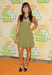 Carrie Ann Inaba at The 2009 Nickelodeon's Kids Choice Awards held at Pauley Pavilion in West Hollywood, California on March 28,2009                                                                     Copyright 2009 Debbie VanStory/RockinExposures
