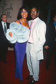 BOBBY BROWN & WHITNEY HOUSTON-ARISTA RECORDS {CLIVE DAVIS} PRE-GRAMMY PARTY-BEVERLY HILLS HOTEL-BEVERLY HILLS<br /> Photo Credit: JEFFREY MAYER:AtlasIcons.com