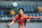 Jeju United Defender Cho Yonghyung in action during the AFC Champions League 2017 Group H match Between Jeju United FC (KOR) vs Gamba Osaka (JPN) at the Jeju World Cup Stadium on 09 May 2017 in Jeju, South Korea. Photo by Marcio Rodrigo Machado / Power Sport Images