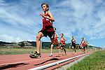 2015 Tasman Athletic Championships