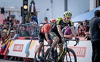 Stage 4: Cullera to El Puig (175km)<br /> La Vuelta 2019<br /> <br /> ©kramon