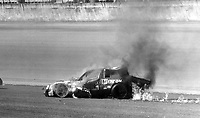 Racing Crashes: When Bad Things Happen to Good Racers