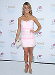 """Tenley Molzahn at  """"Hampton Chic"""" themed party to launch the exciting new addition to legendary skincare line Frownies, """"Beautiful Eyes,"""" in Marina Del Rey, California on September 27,2010                                                                               © 2010 DVS / Hollywood Press Agency"""