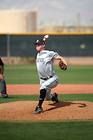 Dakody Clemmer - 2016 Central Arizona Vaqueros (Bill Mitchell)