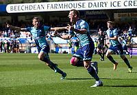 Wycombe Wanderers v Cheltenham Town - 08.04.2017