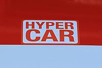 #709 GLICKENHAUS RACING (USA) GLICKENHAUS 007 LMH HYPERCAR - RYAN BRISCOE (AUS) RYAN BRISCOE (USA)/ ROMAIN DUMAS (FRA) /RICHARD WESTBROOK (GBR)