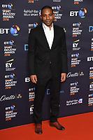 Jason Puncheon<br /> arriving for the BT Sport Industry Awards 2018 at the Battersea Evolution, London<br /> <br /> ©Ash Knotek  D3399  26/04/2018