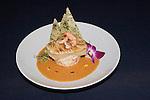 Fish Dish, Christini's Ristorante Italiano, Orlando, Florida