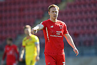 Danny Johnson of Leyton Orient during Leyton Orient vs Walsall, Sky Bet EFL League 2 Football at The Breyer Group Stadium on 5th April 2021