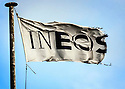 INEOS Grangemouth Petrochemical Plant Closure