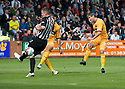 Dunfermline v Motherwell 27th August 2011