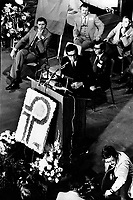 May 30,1975 File Photo -  Robert Bourassa, Premier, Quebec