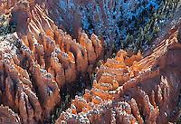 Bryce Canyon, Utah. Dec 2013