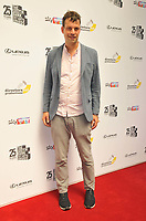 Walter Meierjohann at the South Bank Sky Arts Awards 2021, The Savoy Hotel, the Strand, on Monday 19 July 2021, in London, England, UK. <br /> CAP/CAN<br /> ©CAN/Capital Pictures