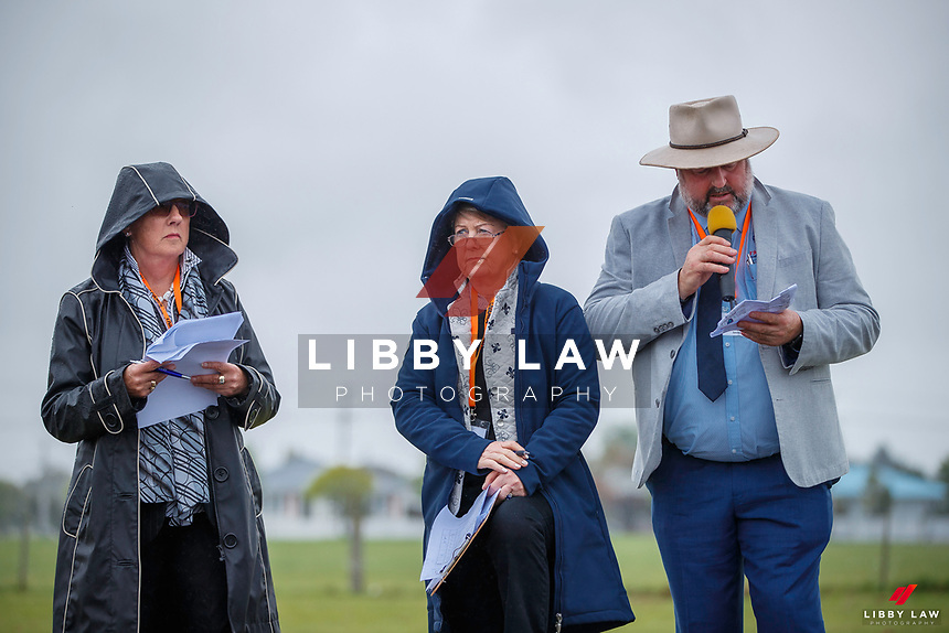 2020 NZL-Livamol FEI Dressage World Challenge. Solway Showgrounds, Masterton. Copyright Photo: Libby Law Photography