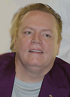 "Hollywood, FL 8-3-2004<br /> Larry Flynt (Hustler) at book signing <br /> promoting his new book ""Sex, Lies and Politics: <br /> The Naked Truth"" at the recently launched Hustler store.<br /> Photo by JR Davis-PHOTOlink"