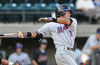 August 2, 2009: Infielder Gered Mochizuki (11) of the Kingsport Mets, Appalachian League affiliate of the New York Mets, in a game at Pioneer Park in Greeneville, Tenn. Photo by: Tom Priddy/Four Seam Images