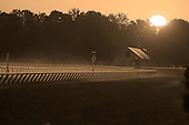 SARATOGA - DAY 32 - Sept. 3, 2009