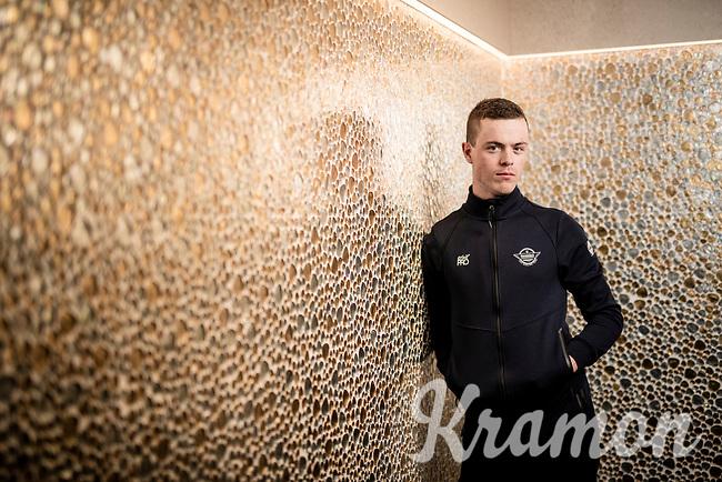 Remi Cavagna (FRA/Deceuninck - QuickStep)<br /> <br /> january 2020 Team Deceuninck-QuickStep training camp in Calpe, Spain<br />  <br /> ©kramon