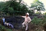 Olmec; El Manati; 3000 years old; Mexico; Ponciano Ortiz