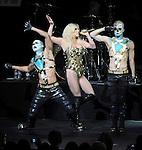 Ke$ha performs at the KIIS FM Jingle Ball Night 2 held at Nokia Live in Los Angeles, California on December 02,2012                                                                   Copyright 2012 DVS / RockinExposures