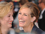 Julia Roberts and Grace Gummer at Universal Pictures' World Premiere of Larry Crowne held at The Grauman's Chinese Theatre in Hollywood, California on June 27,2011                                                                               © 2011 Hollywood Press Agency