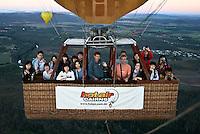 20120717 July 17 Hot Air Balloon Cairns