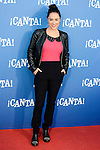 """Eva Marciel attends to the premiere of the film """"¡Canta!"""" at Cines Capitol in Madrid, Spain. December 18, 2016. (ALTERPHOTOS/BorjaB.Hojas)"""