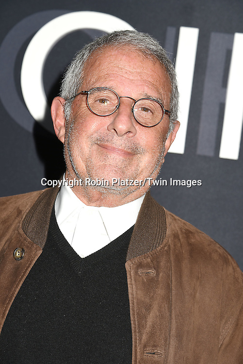 """Ron Meyer attends """"The Girl on the Train"""" New York Premiere on October 4, 2016 at Regal E-Walk Stadium 13 & RPX  in New York,New York,  USA.<br /> <br /> photo by Robin Platzer/Twin Images<br />  <br /> phone number 212-935-0770"""
