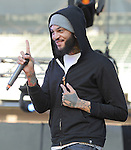 Travis McCoy of Gym Class Heroes live at The KIIS FM Wango Tango 2012 held at The Home Depot Center in Carson, California on May 12,2011                                                                   Copyright 2012  DVS / RockinExposures
